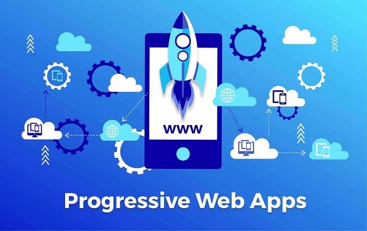 PWA приложения